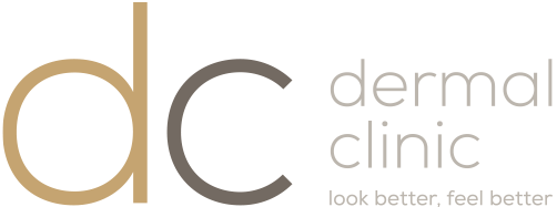 Dermal Clinic Logo